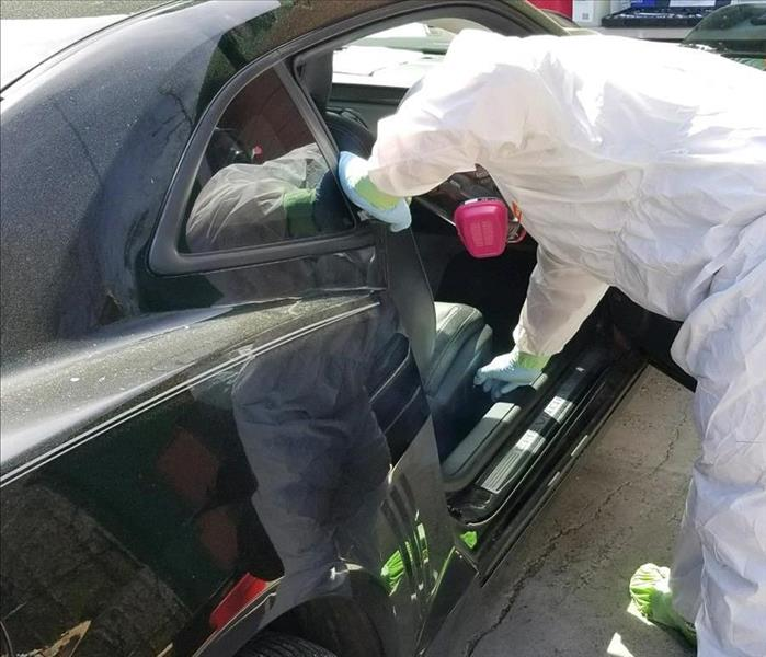 We Even Clean Cars in Mobile, AL Before