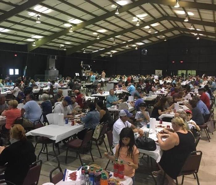 Crawfish for a Cause in Mobile, AL