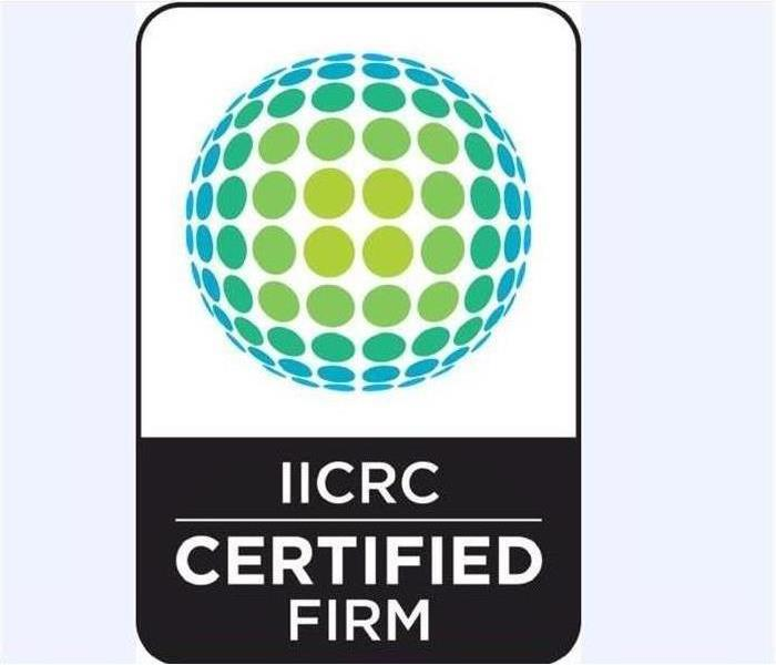 IICRC Certified Biohazard Services